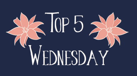 Top 5 Wednesday image
