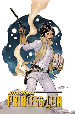 Image result for star wrs leia comic