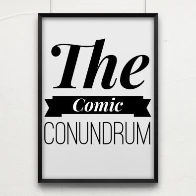 ComicConundrum