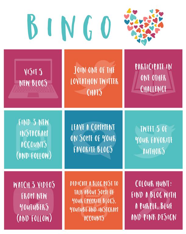 Loveathon bingo[10]
