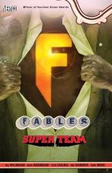 FablesVol16