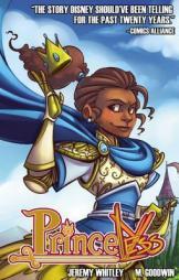 PrincelessVol1