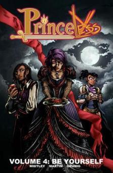 PrincelessVol4
