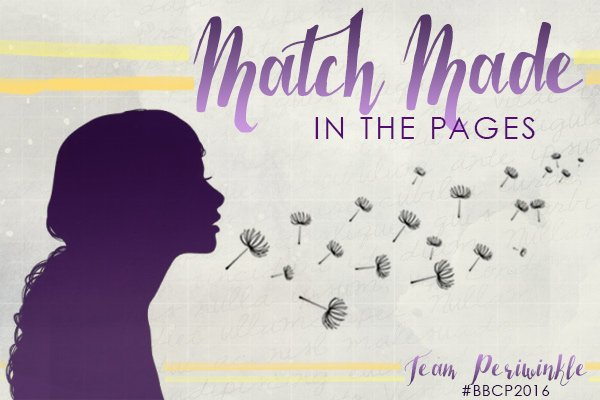 MatchMadeinthePages