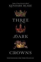 ThreeDarkCrowns