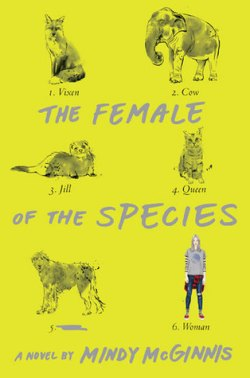 femaleofspecies