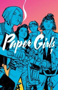 papergirls