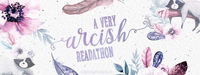a-very-arcish-readathon