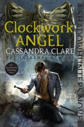 ClockworkAngel