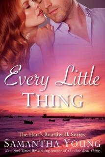 EveryLittleThing