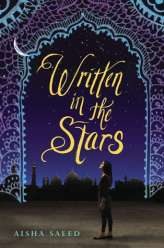 WrittenintheStars
