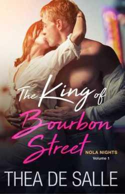 KingofBourbonStreet