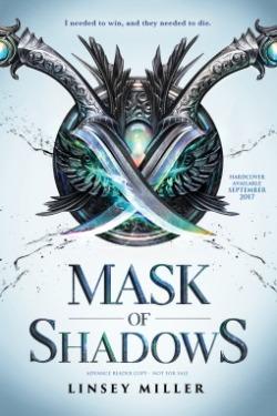 MaskofShadows