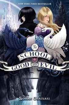 SchoolforGoodandEvil