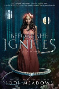BeforeSheIgnites