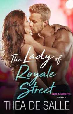 LadyofRoyaleStreet