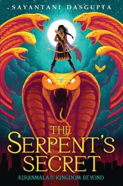 TheSerpent'sSecret