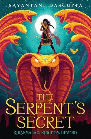 TheSerpent'sSecret