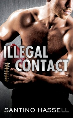 IllegalContact