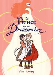 ThePrinceandtheDressmaker