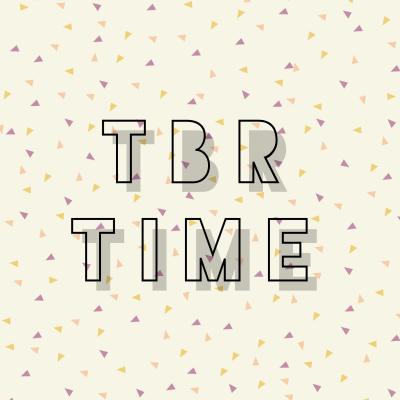 TBR Time