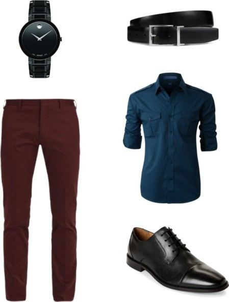 Levi Street Style