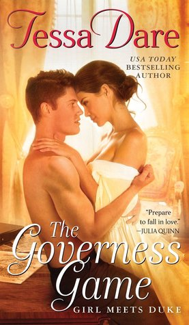 TheGovernessGame