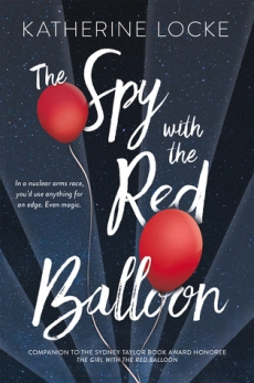 TheSpywiththeRedBalloon