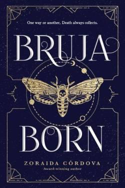 BrujaBorn