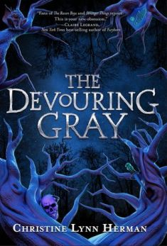 thedevouringgray