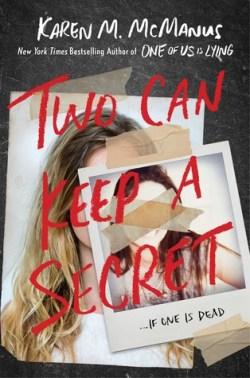 TwoCanKeepaSecret
